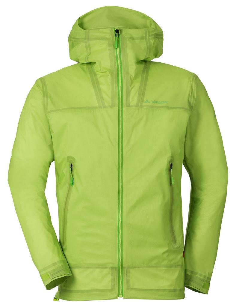 Vaude Zebru UL 3L Jacket