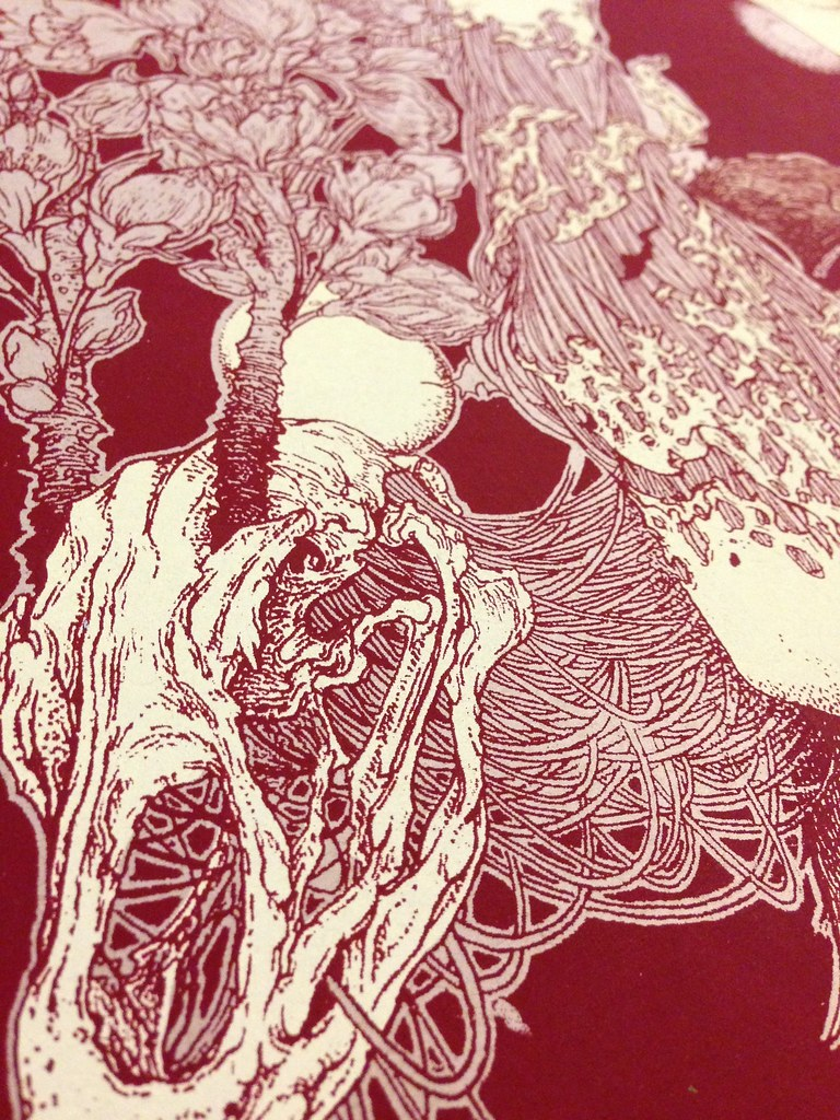Navid Rahman Swan Detail