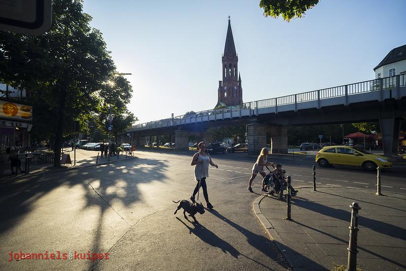 Görlitzer Tor S-Bahn