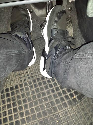 Puma Blaze Of Glory X Packer Shoes