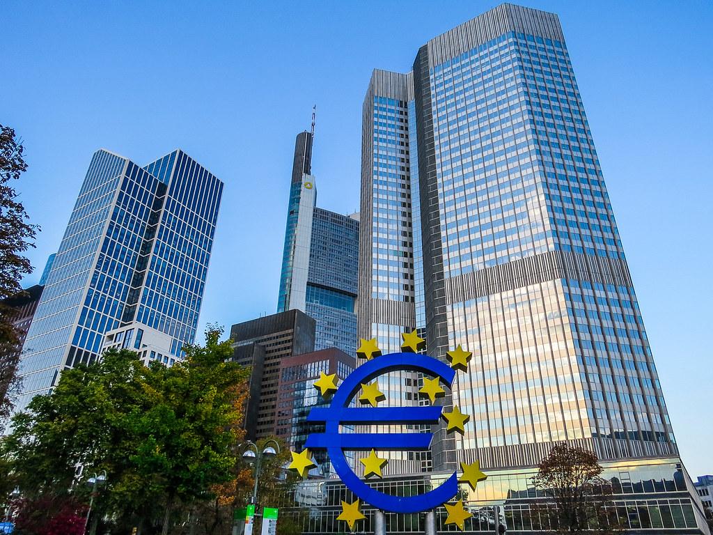 europ ische zentralbank ezb kiefer flickr. Black Bedroom Furniture Sets. Home Design Ideas