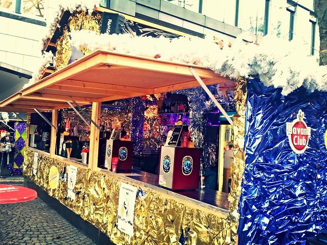 Köln Christmas Avenue