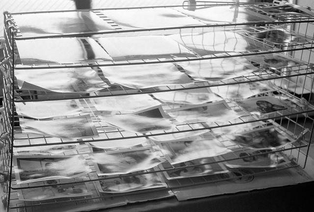baryta paper