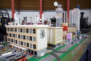 LEGO Block Party Weekend