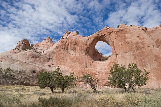 Window Rock (AZ) United States  city photo : Window Rock Navajo Tribal Park & Veteran's Memorial, Window Rock, AZ ...