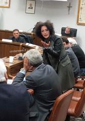 consiglio comunale sala consilina 4 novembre 03
