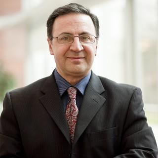 Professor Nader Habibi