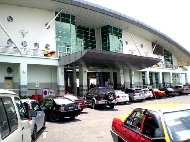 Sibu Express Wharf