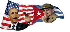 Cuba y EE.UU. restablecen relaciones diplomáticas