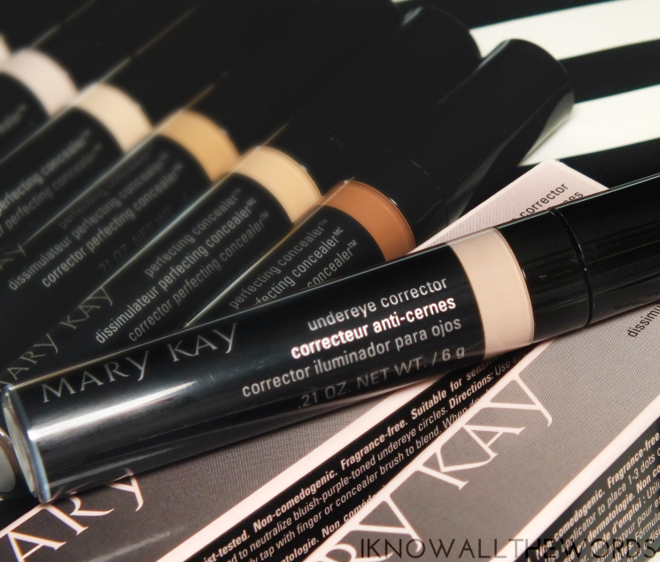 mary kay perfecting undereye corrector  (1)