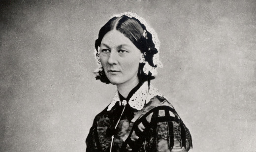 58f188bcc1713 Florence Nightingale's influence in the world of nursing is impossible to  quantify. Born in 1820 to a wealthy family, she knew from a young age that  caring ...