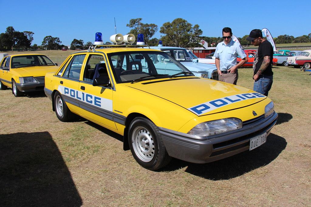 1986 Holden VL Commodore Interceptor | The VL Commodore ...