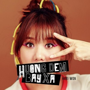 Hari Won – Hương Đêm Bay Xa – iTunes AAC M4A – Single