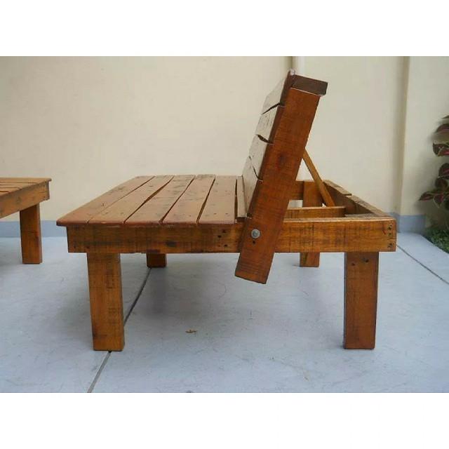 Construccion de muebles mesas for Construccion de muebles de madera