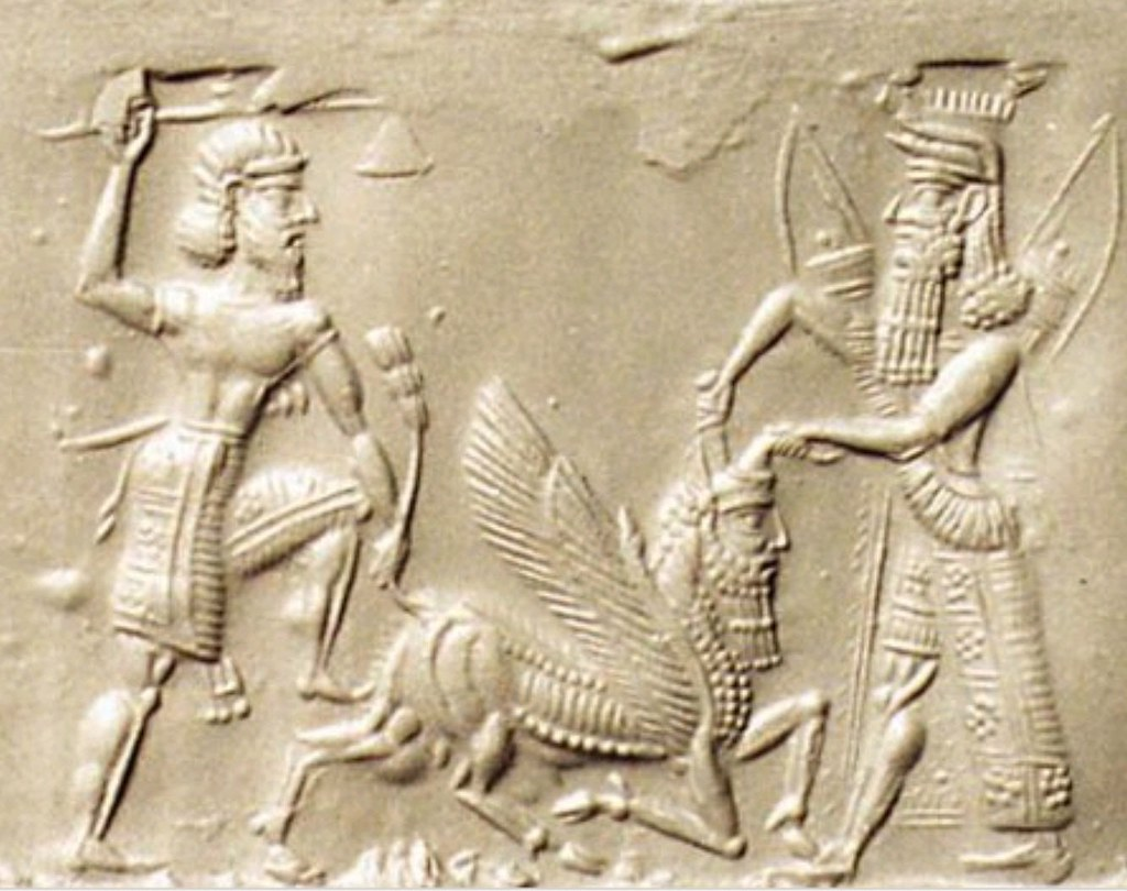a comparison of gilgamesh and enkidu Comparision of gilgamesh and enkidu  day audience as a better hero than enkidu gilgamesh is the better hero because he  comparison humbaba.