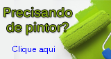 Pintores no Centro de Florianópolis