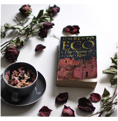 Umberto Eco - The Name of the Rose
