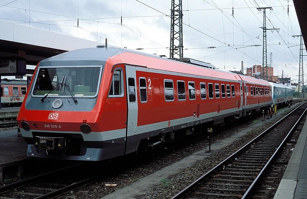 610 020 Nürnberg Hbf xx.06.97