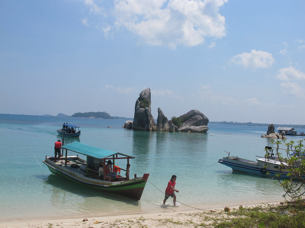 Belitung Weekend Getaway