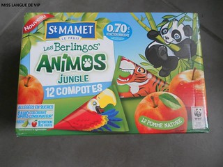 Berlingot's Animos jungle