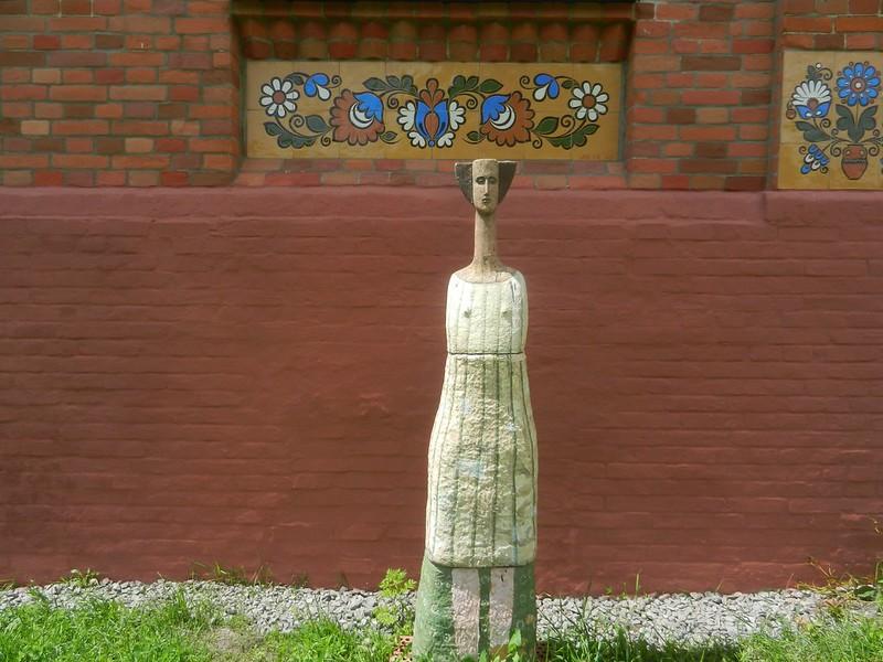 Опишня. Полтавская область