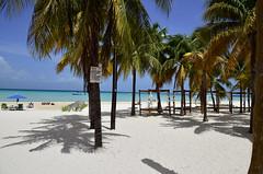 Playa Norte, Isla Mujeres - Mexico