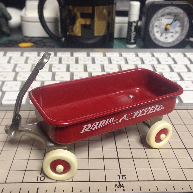 "Radio Flyer ""Miniature"""