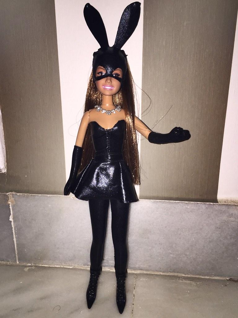 Ariana grande dangerous woman doll | Manuel Alejandro | Flickr