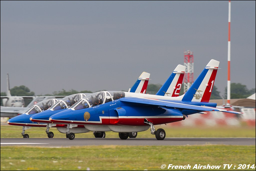 Patrouille de France , RIAT , Fairford , Royal International Air Tattoo 2014 , Meeting Aerien Air Tattoo , Meeting Aerien 2014