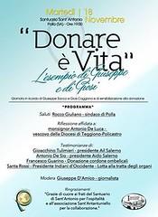 convegno donazione organi