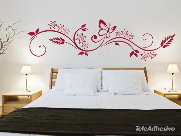 130 anr1801 vinil hogar mariposa disponible en vinil - Vinilo de pared decorativos ...