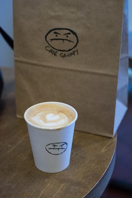 Grumpy S Cafe Menu