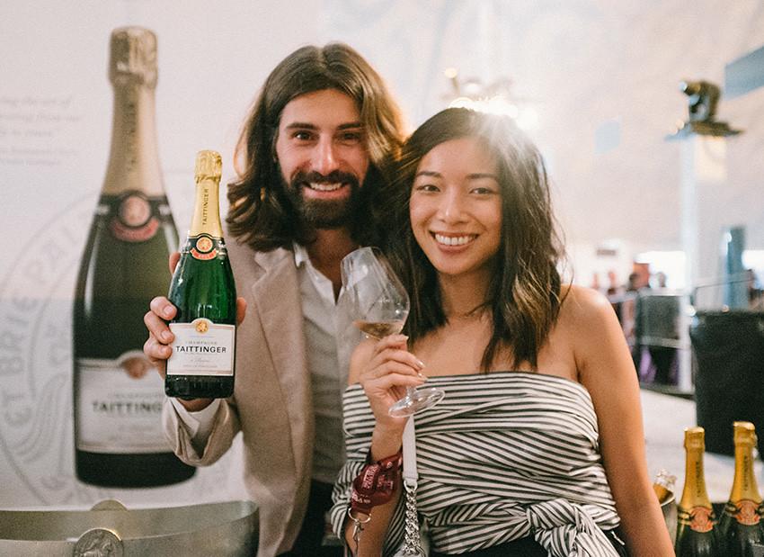 Pebble Beach Food & Wine Presented by Lexus | HONEY & SILK
