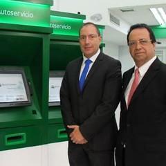 NCR implementa su tecnología en el Banco Falabella de Colombia