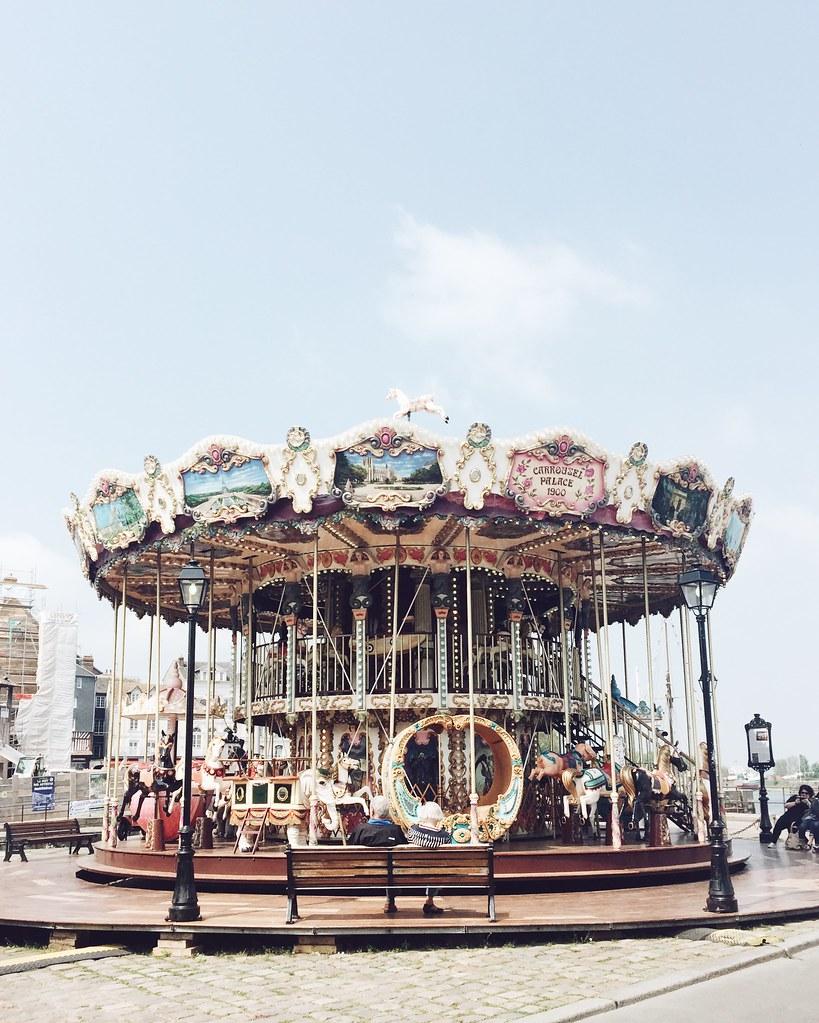paris/normandie may '16