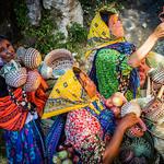 2014 - El Chepe - Tarahumara Craft Sales