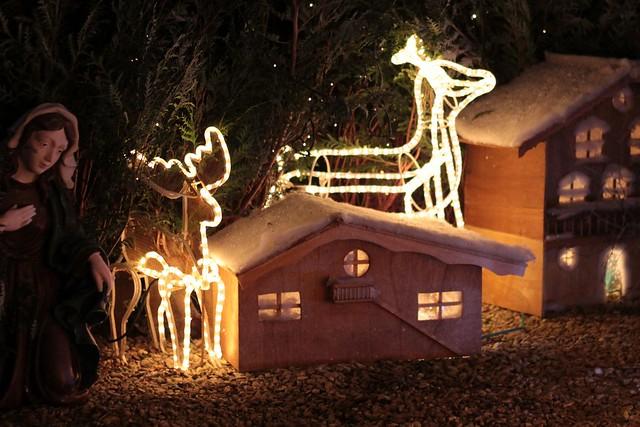 Decoration Noel Maison Pas Cher