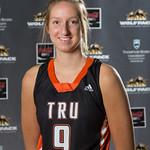 Emily Vilac, WolfPack Women's Basketball