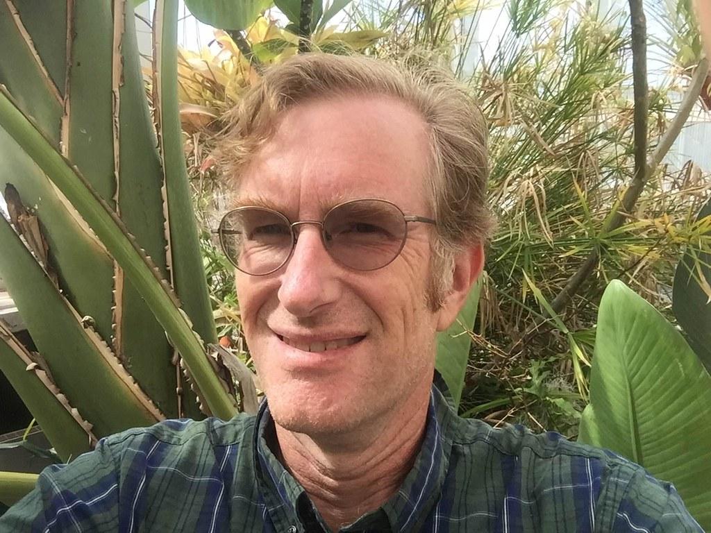 Dr. Randy Mitchell