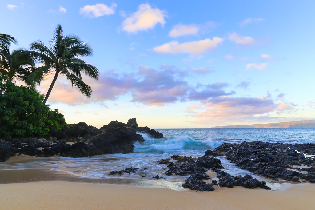 Best Island For Beaches In Hawaii