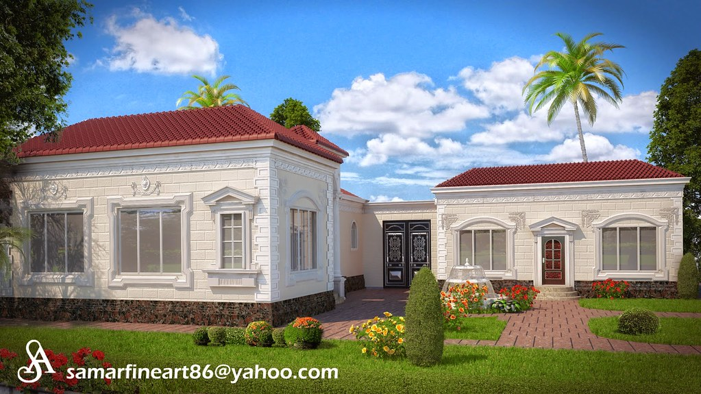 My exteriors exterior design architecture building n for Classic house facades
