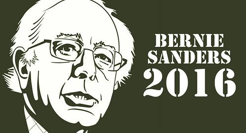 Senator Bernie Sanders considers presidential run