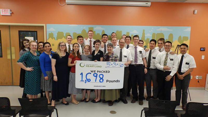 Church of JCLDS 5-3-16