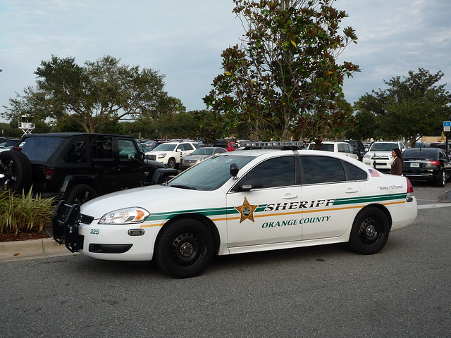 Chevrolet impala orange county sheriff 39 s office flickr - Orange county sheriffs office florida ...