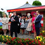 Dubai Duty Free Irish Derby 2016