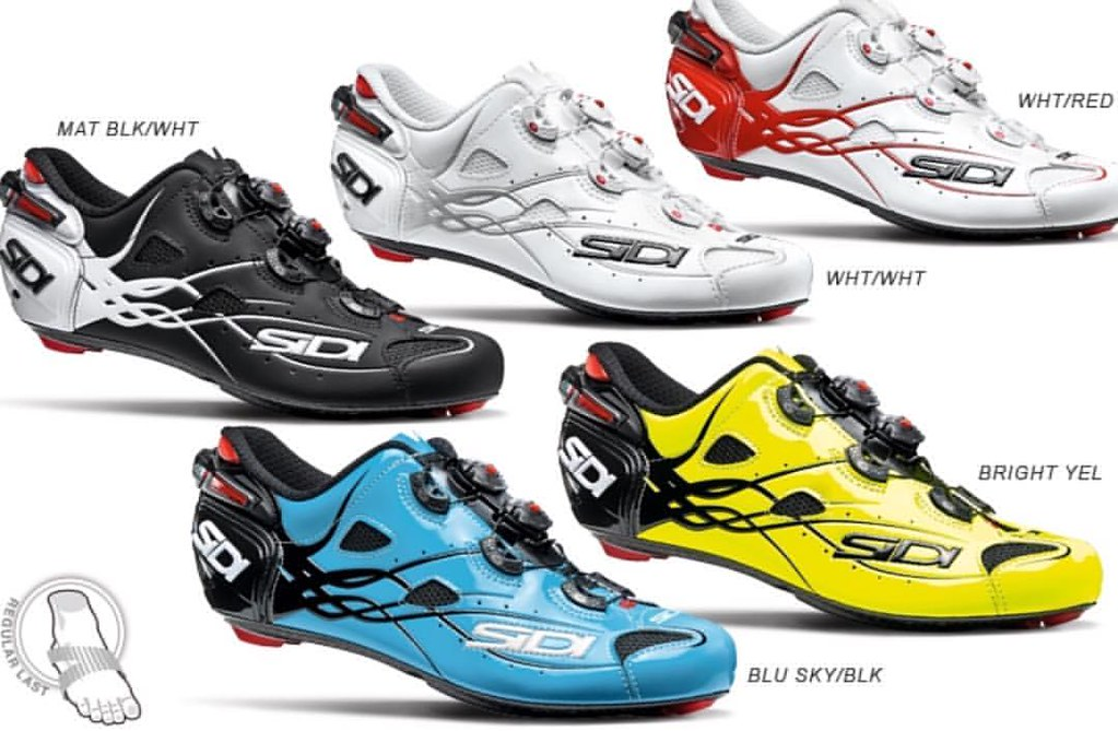 Sidi S Pro Road Shoes