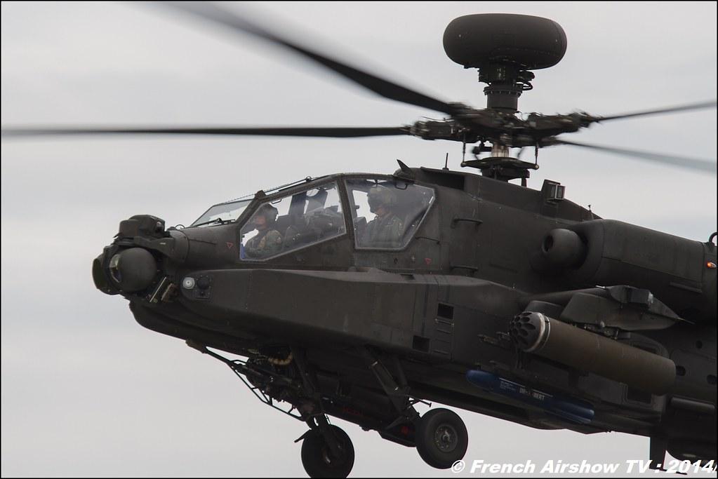 Boeing AH-64 Apache UK , RIAT 2014 , Fairford , Royal International Air Tattoo 2014 , Meeting Aerien Air Tattoo , Meeting Aerien 2014