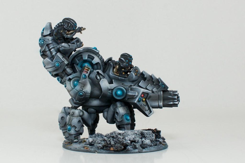 Ghar Command Crawler