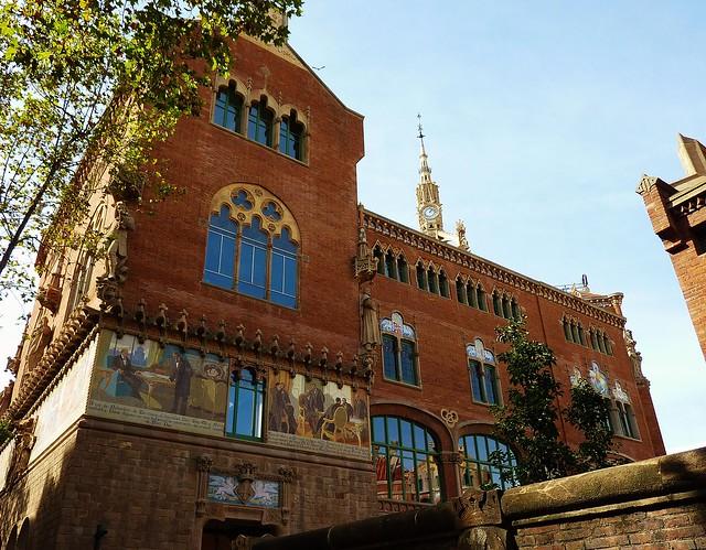 Hotel Barcelone Place De Catalogne