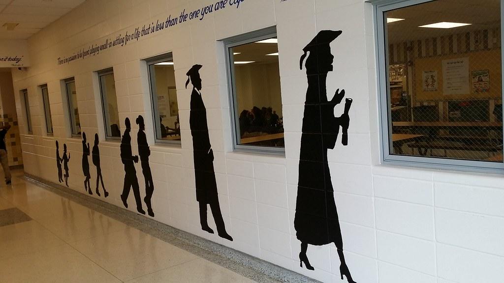 College Graduation Class Rings